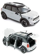 about 1//60 scale Norev 3 inches 2007 in blister mini cooper