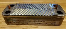 IDEAL ISAR 30HE ISAR M30100 & EVO C22/30 BOILER DHW PLATE HEAT EXCHANGER 170995