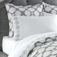 Jonathan Adler Hollywood King Shams Pillow Sham set of 2 NWT