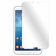 "10x QUALITY MIRROR SCREEN PROTECTOR FILM COVER FOR SAMSUNG GALAXY TAB3 8.0"" T310"