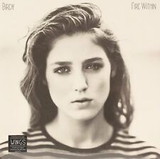 Fire Within  Birdy Vinyl Record