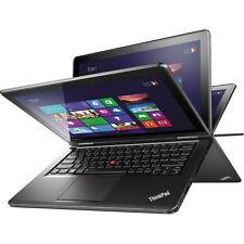 "Lenovo Yoga S1 2IN1 Touch i5-4210U 4GB 128GB SSD WIFI BT HDMI FHD 12.5"" WIN 10"