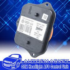 For Audi Volkswagen Headlight AFS Computer Module Control Unit ECU 3D0 941 329A