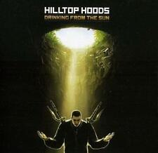 Drinking From The Sun Hilltop Hoods CD