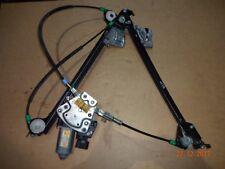 PORSCHE BOXSTER 986 N/S PASSENGER SIDE WINDOW MECH MECHANISM AND MOTOR  A9EFK
