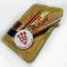SMO King Raw Mini Rolling Tray Survivors Gift Set