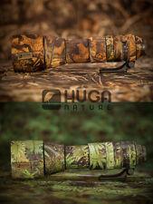 Tamron 150-600 Di VC USD G2  lenscoat neoprene lens cover camouflage lens coat