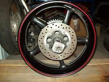 Yamaha YZF R6 600 Rear Wheel Rim
