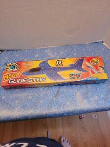 New in Box MEGA GLIDE FOAM GLIDER PLANE