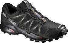 Uomo Salomon Speedcross 4 Scarpe sportive Nero 44