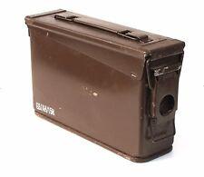 Army Surplus Ammo Box. 7.62