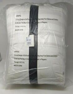 Comforter & Sham Set - Hearth & Hand with Magnolia - Stripe- 100% Cotton *Read*