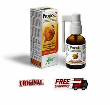 ABOCA PROPOL2 EMF SPRAY - THROAT AND MOUTH SPRAY -COLD RELIEF 30 ML