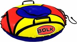 BOLK BK005R-LUXE Snow Tube Freeze Resistant  Up To 140 kg R16