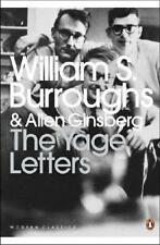 The Yage Letters Redux by Allen Ginsberg, William S. Burroughs, Oliver Harris...