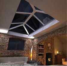 Skypod Glass Lantern Roof 1.5m x 3.0m