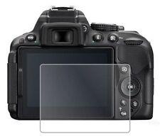 Displayschutzfolien mit Spiegeleffekt für Nikon Kameras
