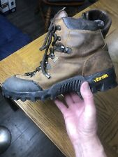 "Danner ""Expedition GTX"" Brown Leather, Gore-Tex Ankle Boots. Men's US 10.5"