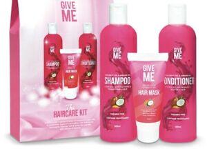 Give Me Cosmetics Hair Bundle NEXT DAY DISPATCH ❤️🔥