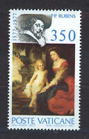 VATICANO VATICAN 1977 MNH SC.629 Peter Paul Rubens