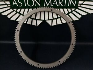 Aston Martin DB4,DB5,DB6, & DBS starter ring gear used in excellent condition