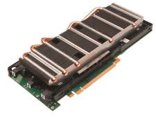 Lot of 2 __ Nvidia Tesla M2090 6GB PCIe x16 900-21030-3445-100 GPU Processor