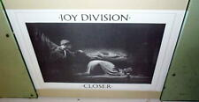 JOY DIVISION Closer Vintage Poster  in NEW CONDITION