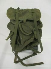 Vintage U.S. Military Lc-1 Alice Field Pack - Backpack U.S. Army