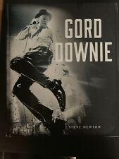 GORD DOWNIE - The Story Of GORD DOWNIEs Creative journey