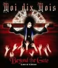 Beyond the Gate [CD] Moi Dix Mois (0613)