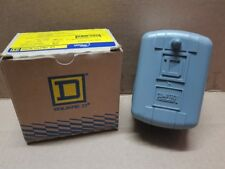 SQUARE-D BY SCHNEIDER 20/40 PRESSURE CONTROL SWITCH FOR WELL TANK WATER PUMP. !!