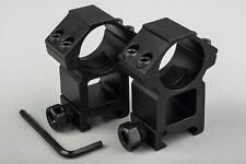 PAO TRZJ-26 'Match Grade' Scope Mounts for 30mm diameter scopes.UK Supplied