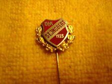 Vintage 1950's-60's stick pin St. Jngbert Germany Football soccer
