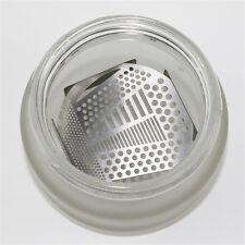 Multi Purpose Airbrush Brush Holder Cleaning Glass pot Brush Pen Washing Support