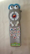 SESAME STREET ELMO Fisher Price Silly Sounds REMOTE CONTROL TOY KIDS