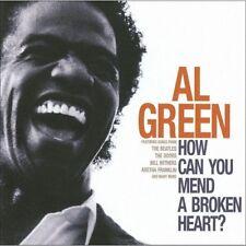 Al Green - How Can You Mend A Broken Heart -  New CD