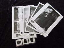 Psycho press kit - Vince Vaughn, Julianne Moore, Gus Van Sant
