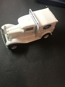Liberty Classics Total Performance Inc. Ford Model A Truck Diecast Bank with Key