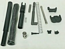 For Glock 17 Complete Slide Parts Kit W/ Channel Liner Tool For Gen 1-3 P80