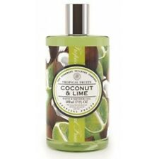 The Somerset Toiletry Company - NOIX DE COCO & Citron vert,bain & Gel Douche 500