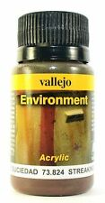 Vallejo Weathering Effects Environment - Streaking Grime - 40173