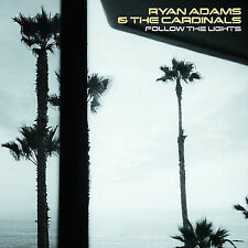 Follow the Lights [EP] by Ryan Adams & the Cardinals (CD, Oct-2007)
