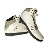 Nike Mens Shoes Basketball Shoes Air Jordan 1 Flight Style 372704-113 Size 10.5