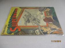 Buntes Allerlei # 7 / 1954  Supermann