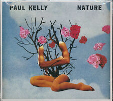 Paul Kelly NATURE CD NEW With The One I Love Kate Miller-Heidke