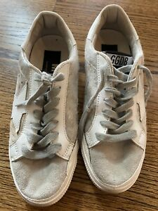 Golden Goose Shoes US Size 6 for Women