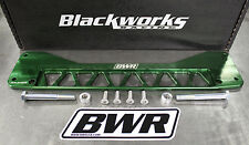 Blackworks BWR Rear Subframe Brace 02-06 Acura RSX / RSX Type S DC5 Green