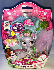 Disney Princess Palace Pets Glitzy Glitter Friends - Tian's Kitty Lily
