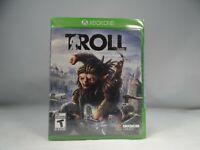 Troll and I (Microsoft Xbox One, 2017)