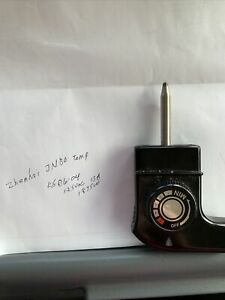 Crofton Zhenhai KSD6-04 Electric Skillet Fry Pan Temperature Control Power Cord